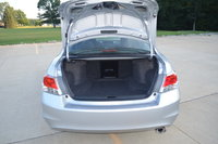 Picture of 2010 Honda Accord Coupe LX-Sport, interior, gallery_worthy