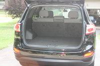 Picture of 2012 Hyundai Santa Fe GLS, interior