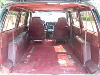Picture of 1991 Dodge Grand Caravan 3 Dr SE Passenger Van Extended, interior