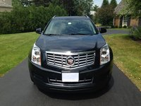 Picture of 2013 Cadillac SRX Luxury AWD, exterior