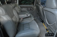 Picture of 1997 GMC Suburban K2500 4WD, interior