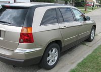 Picture of 2004 Chrysler Pacifica Base, exterior, gallery_worthy