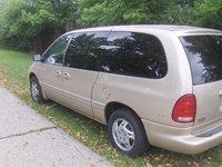 Picture of 1999 Chrysler Town & Country LX, exterior