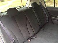 Picture of 2009 Nissan Versa S Hatchback, interior