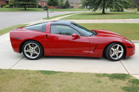 Picture of 2005 Chevrolet Corvette Coupe, exterior, gallery_worthy
