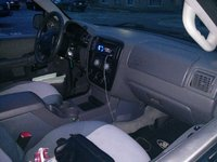 Picture of 2003 Ford Explorer XLT V6 4WD, interior