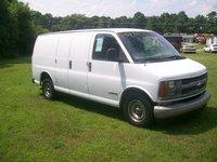 1997 Chevrolet Chevy Van Overview