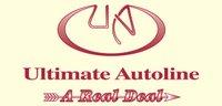Ultimate Autoline logo