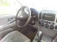 Picture of 2004 Suzuki Grand Vitara LX 4WD, interior, gallery_worthy