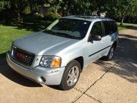 Picture of 2008 GMC Envoy SLT-1 4WD, exterior