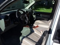 Picture of 2008 GMC Envoy SLT-1 4WD, interior