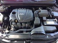Picture of 2013 Hyundai Sonata GLS PZEV, engine
