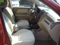 Picture of 2008 Kia Sportage LX, interior, gallery_worthy