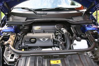 Picture of 2013 MINI Cooper Paceman S ALL4, engine