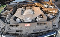 Picture of 2010 Mercedes-Benz C-Class C63 AMG, engine