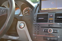 Picture of 2010 Mercedes-Benz C-Class C63 AMG, interior
