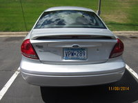 Picture of 2007 Ford Taurus SE Fleet, exterior