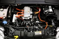 Picture of 2013 Ford Focus SE, engine