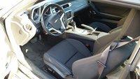 Picture of 2014 Chevrolet Camaro 1SS, interior