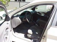 Picture of 1998 Mercury Sable 4 Dr GS Sedan, interior