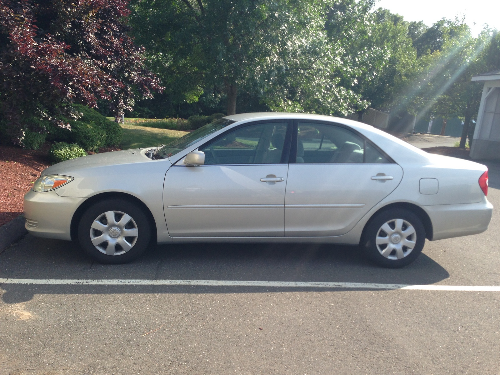 2003 Toyota Camry Pictures Cargurus