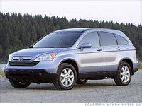 Picture of 2009 Honda CR-V EX-L AWD, exterior