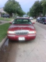 Picture of 2000 Mercury Grand Marquis LS, exterior