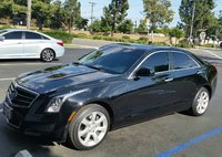 Picture of 2014 Cadillac ATS 2.0T AWD