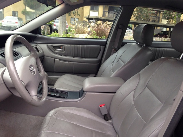 Superior Picture Of 2003 Toyota Avalon XL, Interior, Gallery_worthy