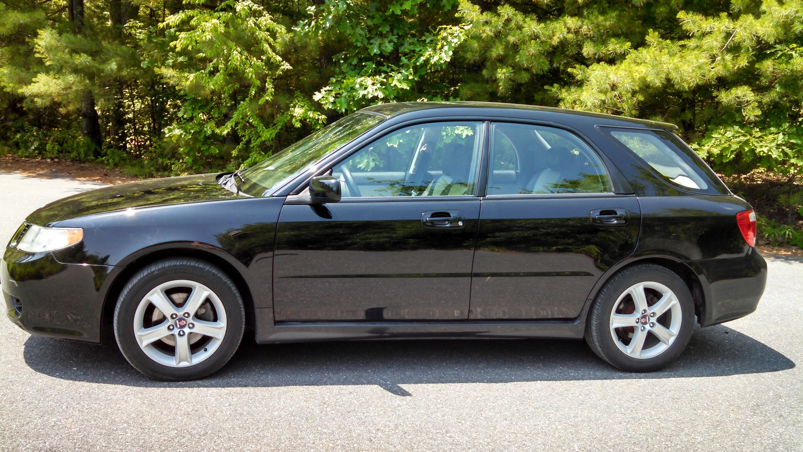 Picture of 2005 Saab 9-2X 4 Dr Linear AWD Wagon