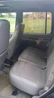 1997 Ford Explorer 4 Dr XLT SUV picture, interior