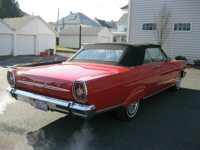 Picture of 1965 Ford Galaxie