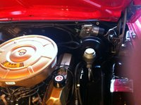 Picture of 1965 Ford Galaxie, engine