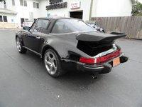 1974 Porsche 911 Overview