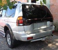 Picture of 2003 Mitsubishi Montero Sport XLS 4WD, exterior
