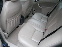Picture of 2000 Saab 9-3 Base Sedan, interior