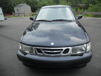 Picture of 2000 Saab 9-3 Base Sedan, exterior