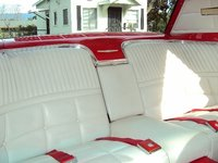 Picture of 1966 Ford Thunderbird, interior, gallery_worthy