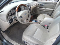 Picture of 2003 Ford Taurus SEL, interior
