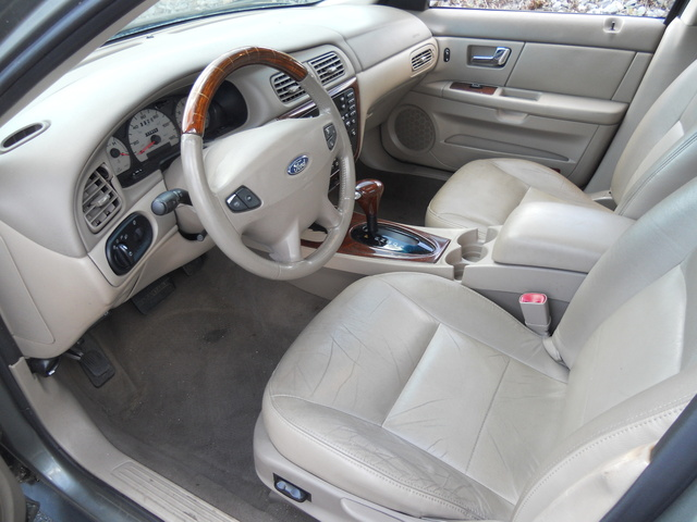2003 ford taurus interior pictures cargurus picture of 2003 ford taurus sel interior galleryworthy publicscrutiny Image collections