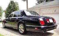 2001 Bentley Arnage Overview