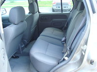 Picture of 2003 Nissan Xterra XE V6, interior