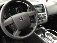 Picture of 2010 Ford Edge SE, interior