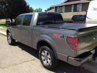 Picture of 2012 Ford F-150 FX4 SuperCrew 4WD, exterior