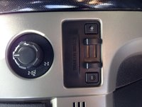 Picture of 2012 Ford F-150 FX4 SuperCrew 4WD, interior