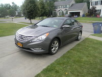 Picture of 2012 Hyundai Sonata Limited, exterior