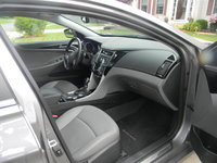 Picture of 2012 Hyundai Sonata Limited, interior