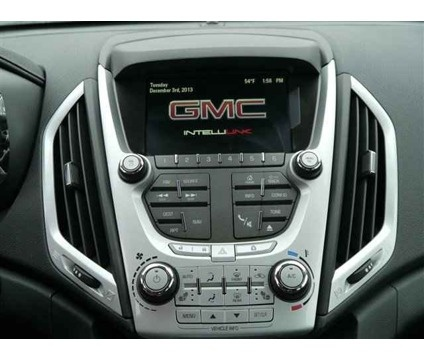 Picture of 2014 GMC Terrain SLE2 AWD