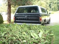 1984 Dodge RAM 150 Overview