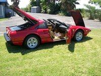 1982 Ferrari 308 Overview